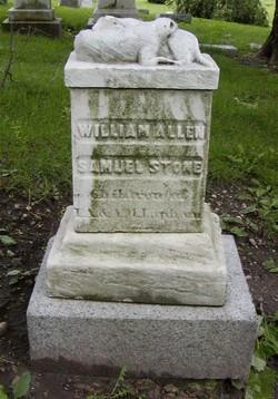 William Allen Lapham