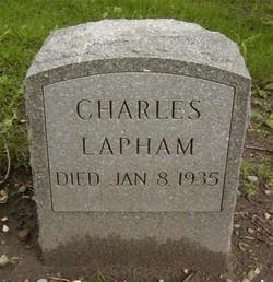 Charles Lapham