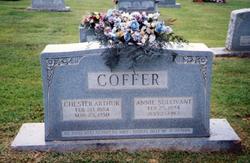 Annie <i>Sullivant</i> Coffer