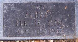 William Albert Garfield Stansell