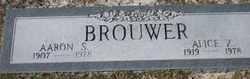 Aaron S Brouwer