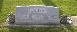 Clara T <i>Hemmelgarn</i> Grube