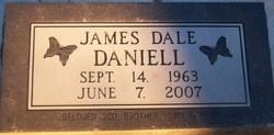 James Dale Daniell