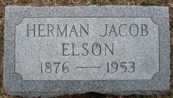 Herman Jacob Elson