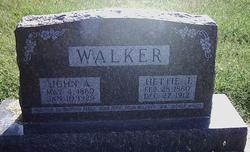 John Aaron Walker