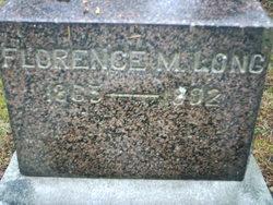 Florence M. Long