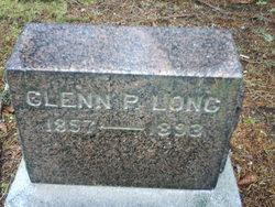 Glenn P. Long