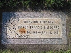 Aaron Francis Lillegard