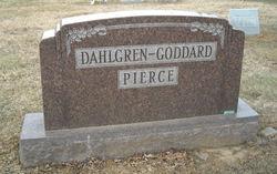 Madeleine <i>Vinton</i> Dahlgren