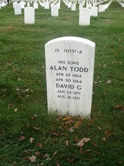 Alan Todd Adams