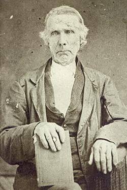 William Crawford Brooks