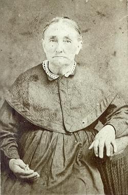 Mary Ruth Polly <i>Timmons</i> Brooks