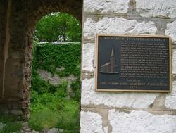 Salem-Baum Evangelical Church Cemetery