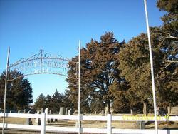 West Cedar Cemetery