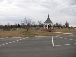 Hopewell Methodist Church Cemetery