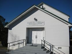 Pleasant Hill Presbyterian Church Cemetery