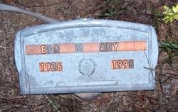 Eva M. Ady