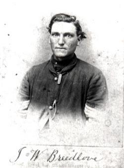 John Wyatt Breedlove