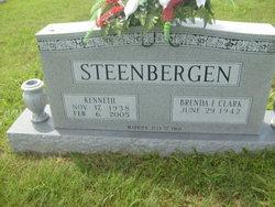 Kenneth Steenbergen