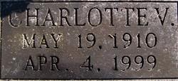 Charlotte V Gideon