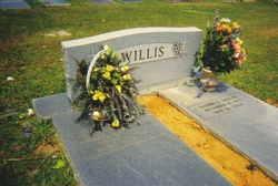 Thomas Ray Willis