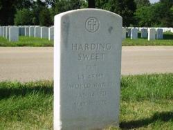 Harding LaFayette Sweet, Sr