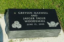 Greysen Maxwell Woodsmall