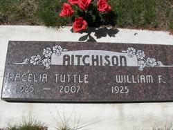Racelia Ann <i>Tuttle</i> Aitchison