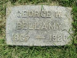George W. Bellamy