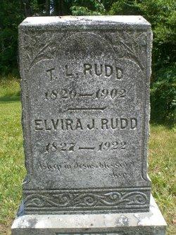 Elvira Jane <i>Montgomery</i> Rudd