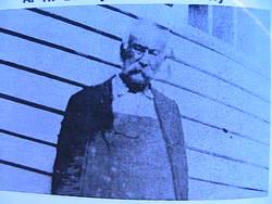 William Abraham <i>Little Will</i> Biddix