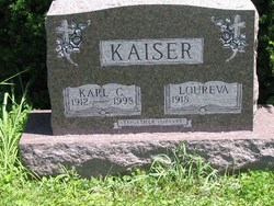 Karl Charles Kaiser