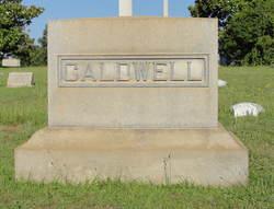 Robert Hugh Caldwell