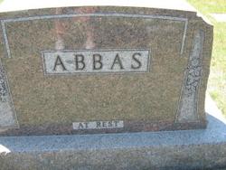 Corp John Abbas