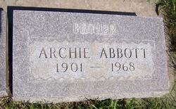 Archie Lloyd Abbott