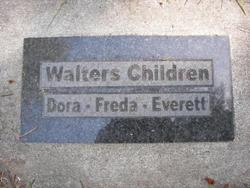 Dora Walters