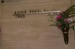 Anna Pearl <i>Coscarelli</i> Phelps