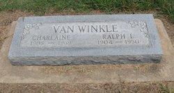 Ralph L. VanWinkle