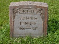 Johanna Fenner