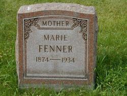 Marie Fenner