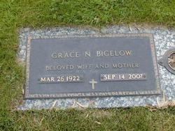 Grace N Bigelow