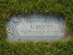 David Allen Albrecht