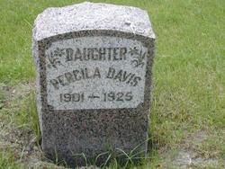 Percila Davis