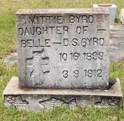 Mittie Byrd