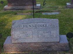 Elmer Wilhelm Dietrich Henneinke