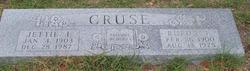 Rufus Felix Cruse