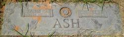 Zanie Oleta <i>Sells</i> Ash