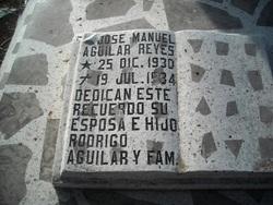 Jose Manuel Augliar