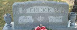 Christine M. <i>Pareya</i> Dulock