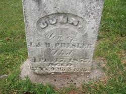 John Pressler